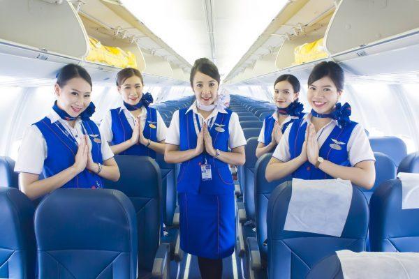 New Jane Airways Airlines that people trust in Koratimag